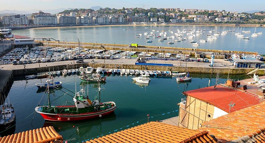 Puerto_pesquero_Donostia